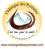 châtaignes des Pyrénées