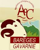 Mouton AOC Barèges Gavarnie